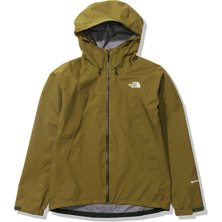 クライムライトジャケット