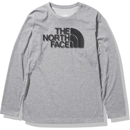 THE NORTH FACE(ザ・ノース・フェイス) |ロングスリーブビッグロゴティー(メンズ)